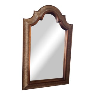 1990s Venetian Style Classic Arch Mirror For Sale