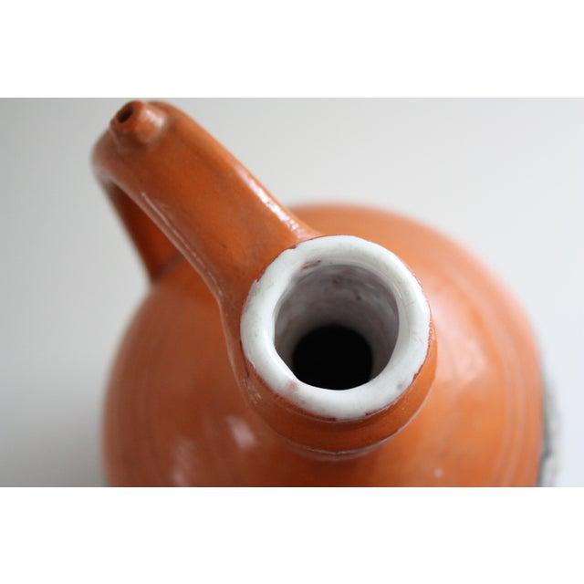 Mediterranean Jug Vase - Image 6 of 9