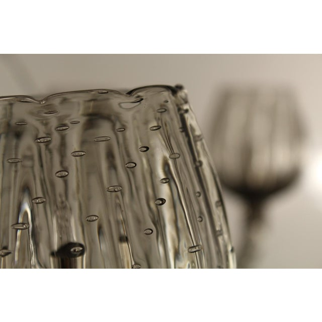 Not Yet Made - Made To Order Ferrara Chandelier by Fabio Ltd For Sale - Image 5 of 8