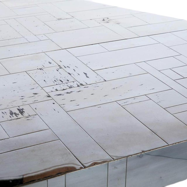Paul Evans Cityscape Dining Table For Sale - Image 10 of 13