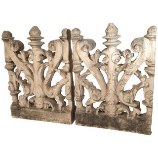 Architectural Finials For Sale