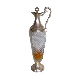 Belle Epoque Norleans Wine Decanter