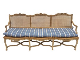 Image of Country Settees