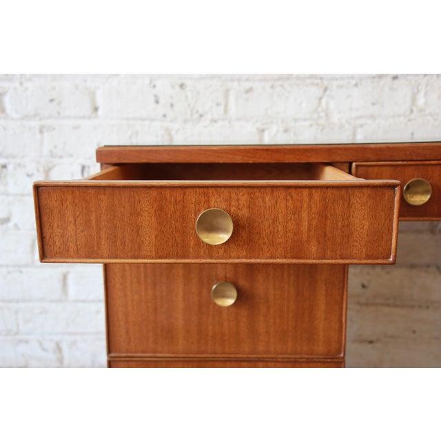 Edward Wormley for Dunbar Vanity Dresser, 1941 For Sale - Image 9 of 9