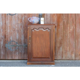 Indo Dutch Rosewood Cabinet Preview