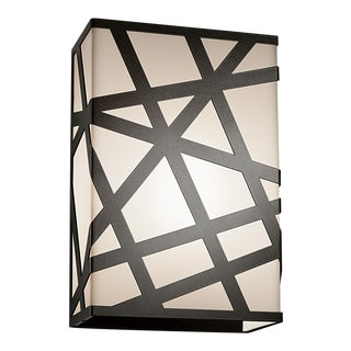 Penny Bronze Wall Light For Sale