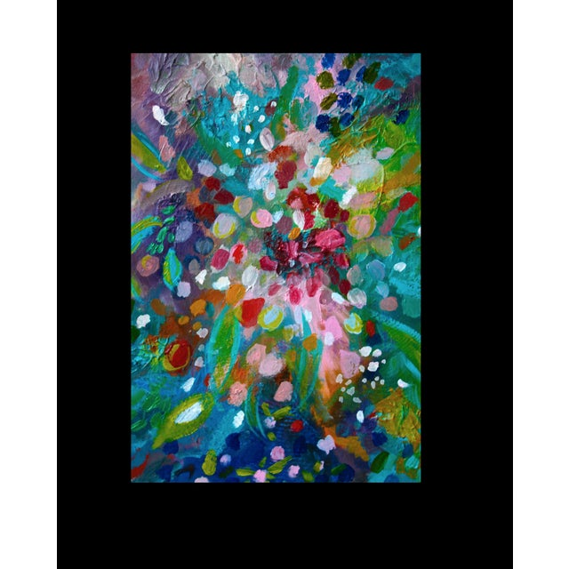 Abstract Painting by Bryan Boomershine - Image 2 of 3