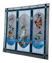Image of Art Deco Windows