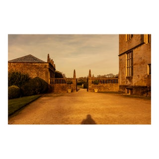 Montacute Photograph by Guy Sargent For Sale