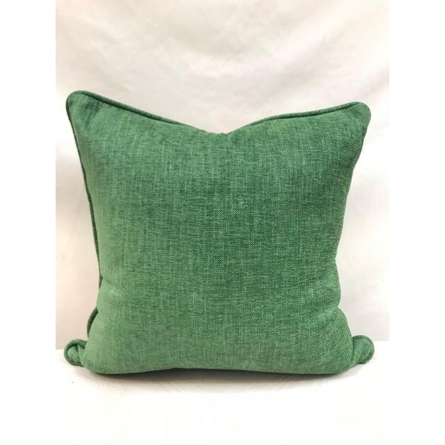 Christian Lacroix Christian Lacroix Manuel Canovas Jamaica Pillow For Sale - Image 4 of 6