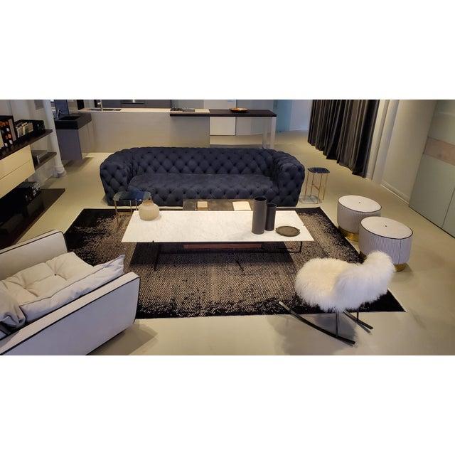 Baxter Chester Moon Sofa Chairish