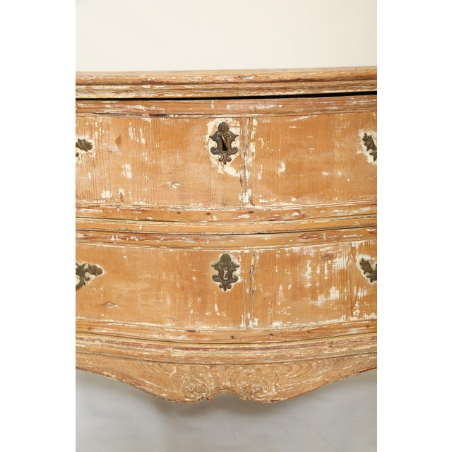French 18th Century French Commode For Sale - Image 3 of 11