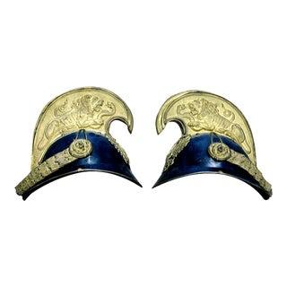 19th Century Austrian Helmet For Sale