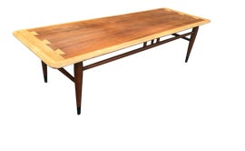 Image of Newly Made Coffee Tables in Columbia, SC