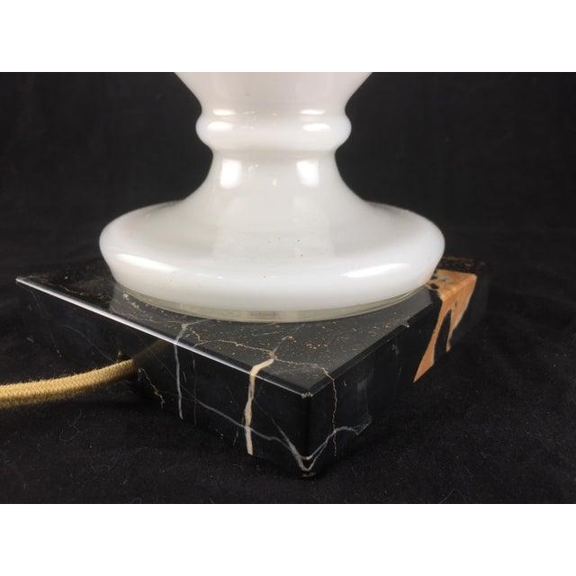 Bohemian Kralik Amphora Urn Table Lamp - Image 6 of 11