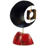 Image of Adam Henderson's Cheers to Hell Abstract Sculpture For Sale