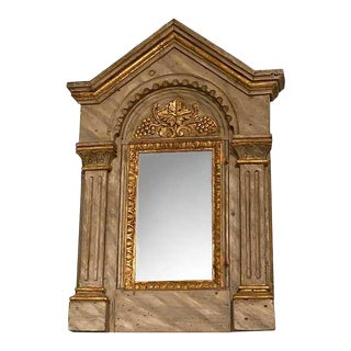Late 19th Century French Mirror For Sale