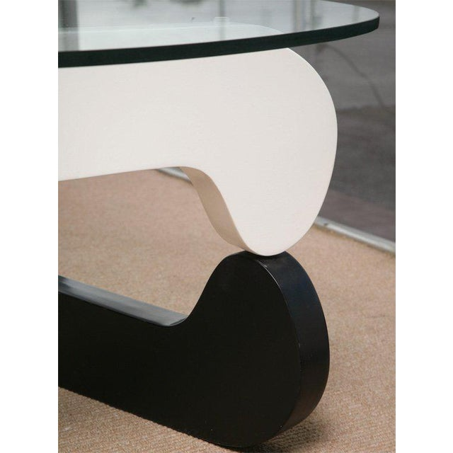 1950s Mid-Century Modern Noguchi Coffee Table For Sale In Miami - Image 6 of 10