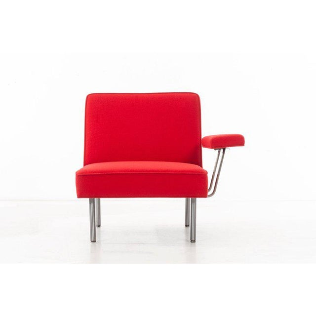 Herman Miller George Nelson 5000 Series Seating System For Sale - Image 4 of 9