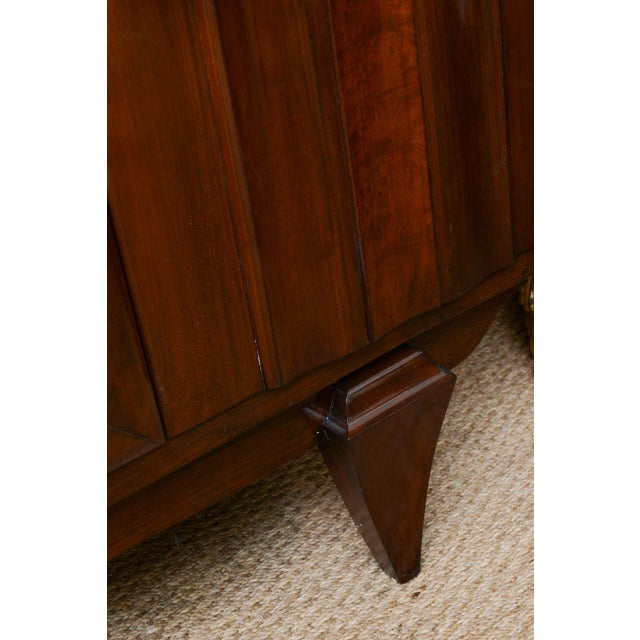 French Art Deco Credenza Sideboard - Image 9 of 10