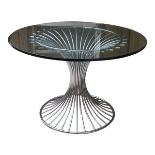 1960s Platner Dining Table For Sale