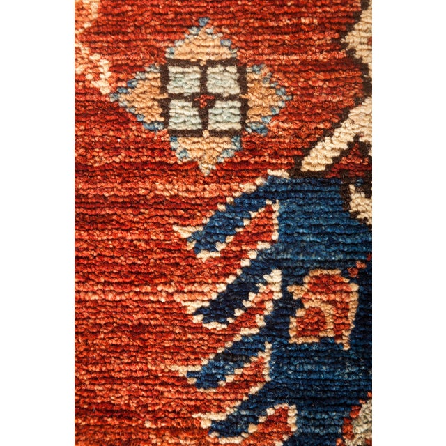"""Serapi Hand Knotted Area Rug - 12' 0"""" X 14' 7"""" - Image 3 of 4"""