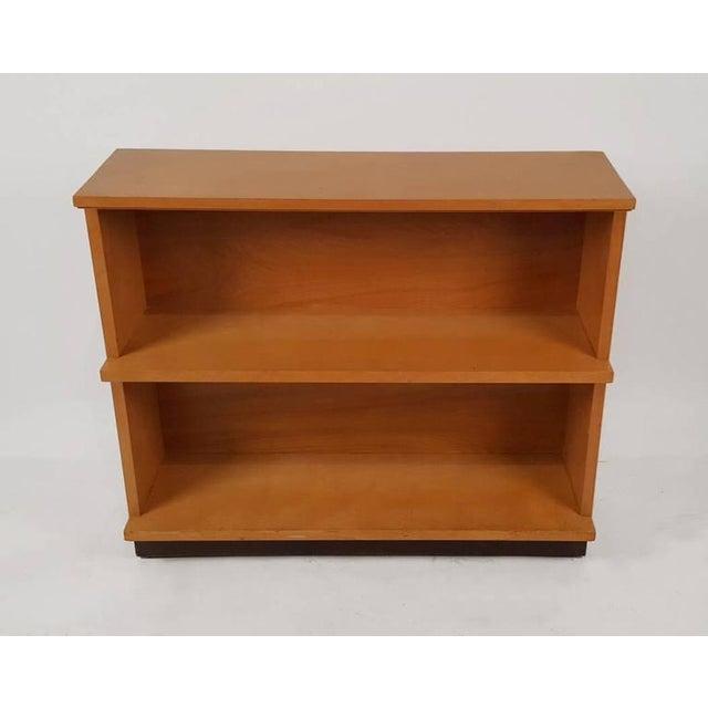 'Flexible Home Arrangement' Modular Birch Cabinet System by Eliel Saarinen - Image 7 of 8