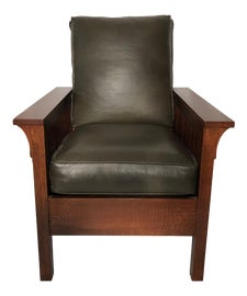 Image of Mirror Accent Chairs