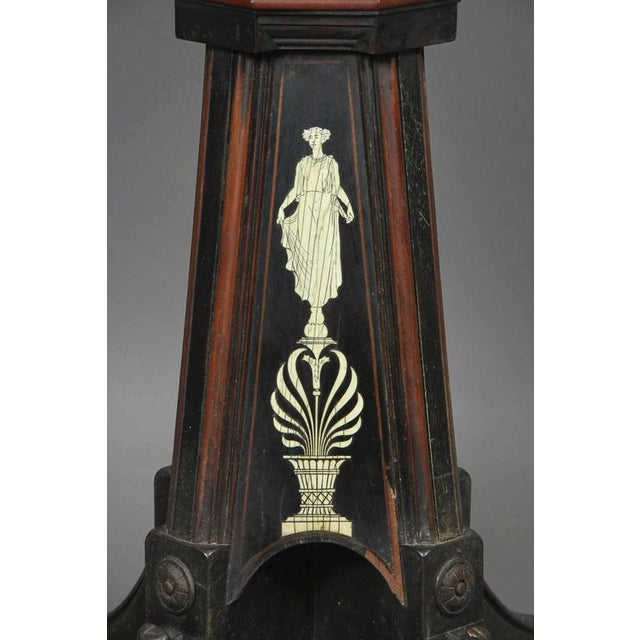 Etruscan Revival Specimen Marble Table For Sale In Boston - Image 6 of 8