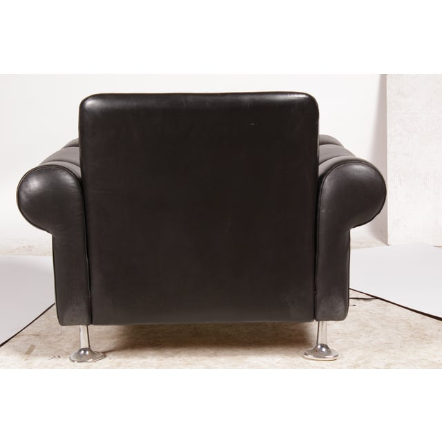 Contemporary Club Chair - Image 8 of 8