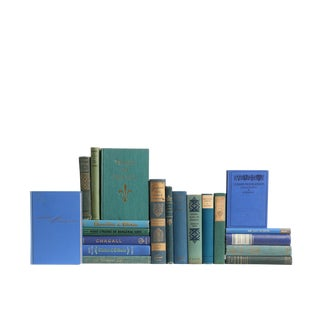 French Culture & Life - Twenty Decorative Books