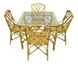 Image of Traditional Dining Sets