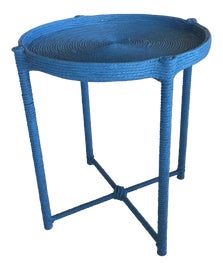 Image of Rope Side Tables