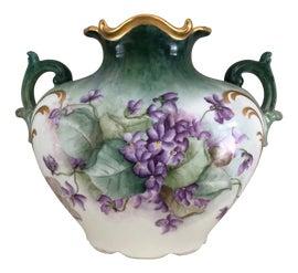 Image of Limoges, France Vessels and Vases