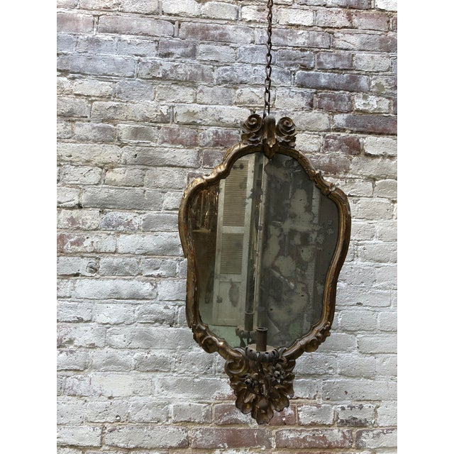 North Italy, C. 1730 , Pair of Mirrors For Sale - Image 12 of 13