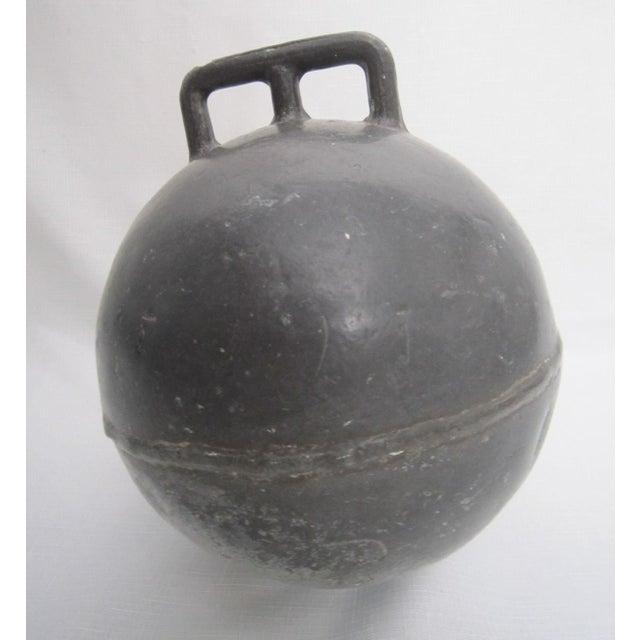 Vintage Aluminum Buoy - Image 4 of 4