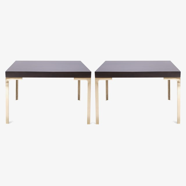 Astor occasional tables, applicable in a multitude of settings. Astor was designed with the delicate proportions of the...