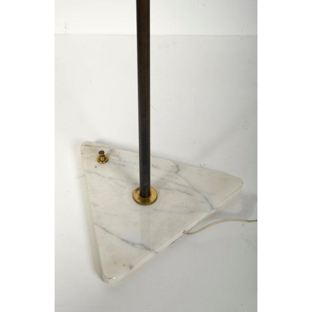 1960s 1960s Italian Floor Lamp For Sale - Image 5 of 8