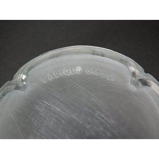Rene Lalique Glass 'Quatre Papillons' Box Preview