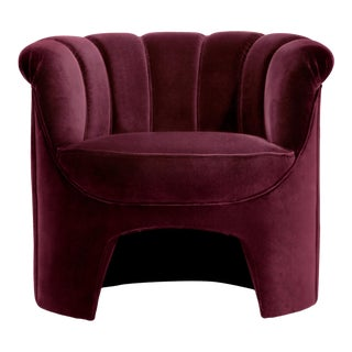 Hera Armchair From Covet Paris For Sale