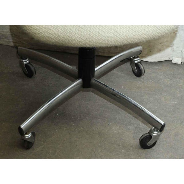 1980s Steelcase Office Chair For Sale - Image 5 of 8