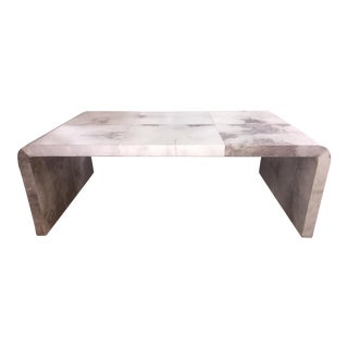 Modern Perez Cocktail Table For Sale