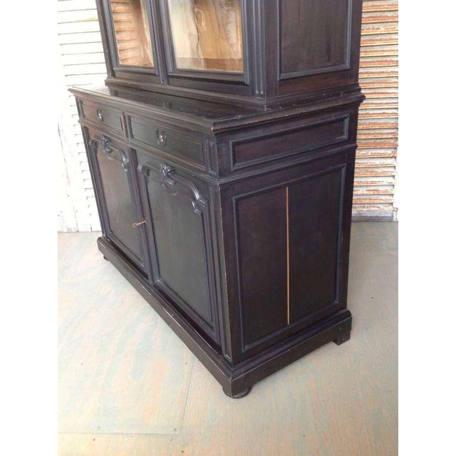 Handsome French 19th Century Bookcase - Image 10 of 11