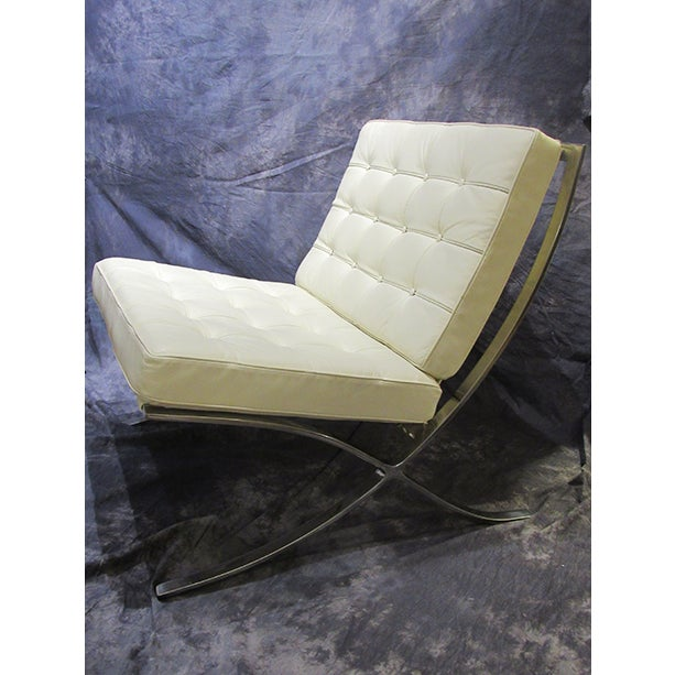 Barcelona Chair For Sale - Image 13 of 13