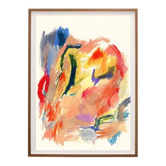 """""""Ra"""" Unframed Print For Sale"""