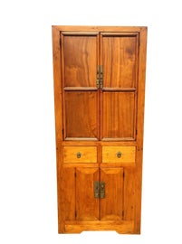 Image of Narrow Storage Cabinets