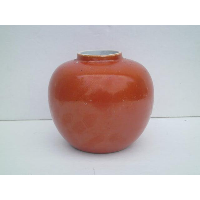 Antique Chinese Ginger Jar - Image 2 of 10