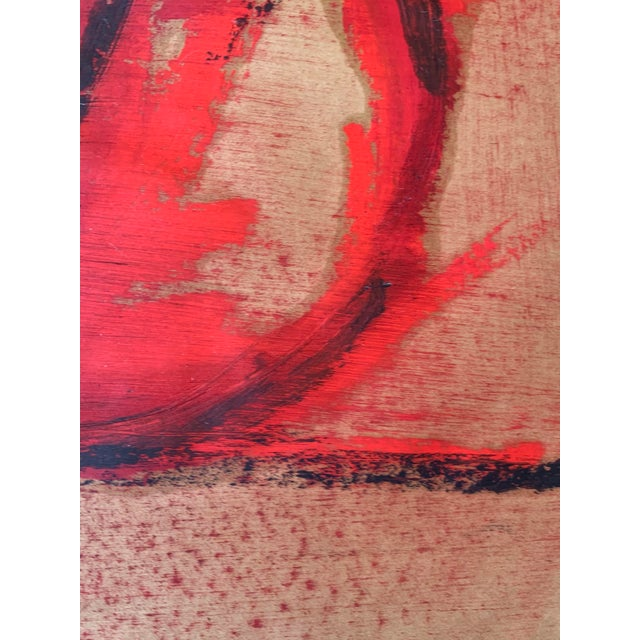 2000 - 2009 Contemporary Greg Lauren Painting For Sale - Image 5 of 7