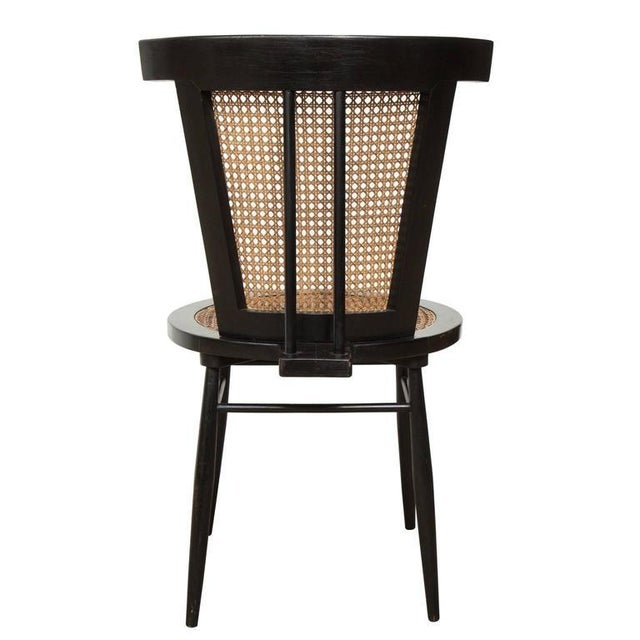Joaquim Tenreiro Set of Four Small Chairs, circa 1960s For Sale In New York - Image 6 of 7
