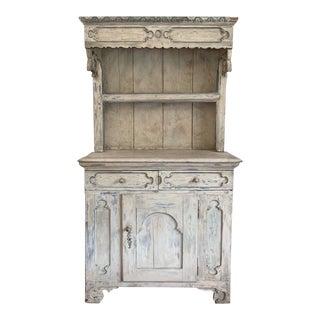 Antique Swedish Gustavian Display Unit For Sale